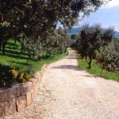 Отель Agriturismo Ai Gradoni Италия, Региональный парк Colli Euganei - отзывы, цены и фото номеров - забронировать отель Agriturismo Ai Gradoni онлайн