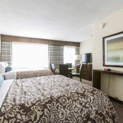Отель Royal Palace Westwood США, Лос-Анджелес - отзывы, цены и фото номеров - забронировать отель Royal Palace Westwood онлайн комната для гостей фото 2