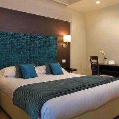 Отель Residenza Flaminio Gaio Италия, Рим - отзывы, цены и фото номеров - забронировать отель Residenza Flaminio Gaio онлайн комната для гостей фото 4