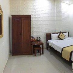 An An Hotel Da Lat Далат комната для гостей фото 5