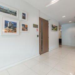 Отель S3 Residence Park Таиланд, Бангкок - 1 отзыв об отеле, цены и фото номеров - забронировать отель S3 Residence Park онлайн интерьер отеля