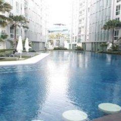 Отель City Center Residence By Pattaya Sunny Rentals Паттайя бассейн фото 2