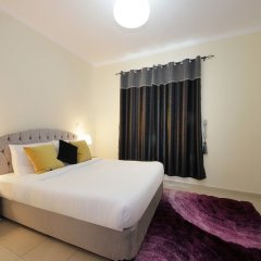 Отель New Arabian Holiday Homes - Residence 8 комната для гостей фото 4