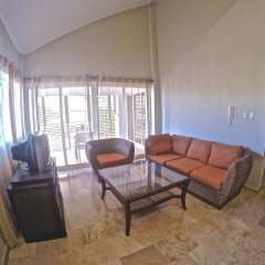 Отель Laguna Golf Bavaro Доминикана, Пунта Кана - отзывы, цены и фото номеров - забронировать отель Laguna Golf Bavaro онлайн комната для гостей фото 3