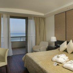 Porto Carras Meliton Hotel комната для гостей фото 2