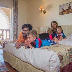 Отель Sentido Mamlouk Palace Resort Египет, Хургада - 1 отзыв об отеле, цены и фото номеров - забронировать отель Sentido Mamlouk Palace Resort онлайн детские мероприятия
