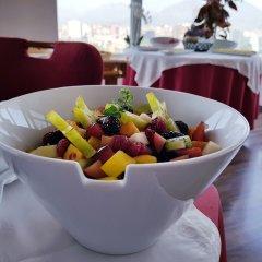 Отель Sky Hotel Албания, Тирана - отзывы, цены и фото номеров - забронировать отель Sky Hotel онлайн питание фото 2