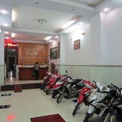 Xuan An Hotel интерьер отеля