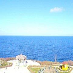 Отель Blue Holiday Gozo пляж