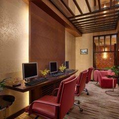 Silk Path Hotel Hanoi интерьер отеля фото 2