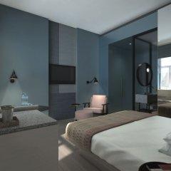 Hotel Maximilian комната для гостей фото 2