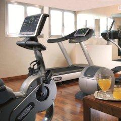 Отель Cicerone фитнесс-зал