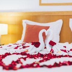 Отель Muthu Oura Praia Hotel Португалия, Албуфейра - 1 отзыв об отеле, цены и фото номеров - забронировать отель Muthu Oura Praia Hotel онлайн сейф в номере