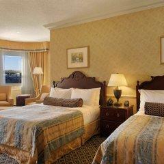 Отель Fairmont Le Chateau Frontenac Канада, Квебек - отзывы, цены и фото номеров - забронировать отель Fairmont Le Chateau Frontenac онлайн фото 12