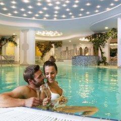 Wellness Parc Hotel Ruipacherhof Тироло бассейн фото 2