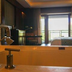 Отель Anantara Sanya Resort & Spa ванная фото 2