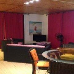 Отель Tamanu комната для гостей фото 3