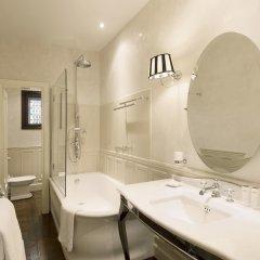 Grand Hotel Baglioni ванная фото 2