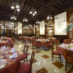 Отель Grand Hotel Piazza Borsa Италия, Палермо - отзывы, цены и фото номеров - забронировать отель Grand Hotel Piazza Borsa онлайн помещение для мероприятий
