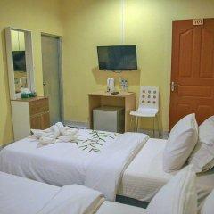Отель Fanhaa Maldives Мальдивы, Ханимаду - отзывы, цены и фото номеров - забронировать отель Fanhaa Maldives онлайн комната для гостей фото 3
