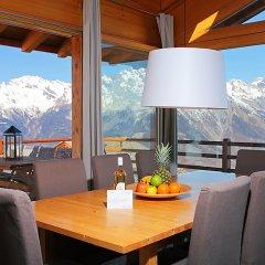 Отель Mimique - Four Bedroom Нендаз балкон