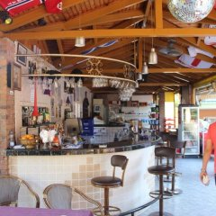 Апартаменты ICR SUN Village Apartments гостиничный бар