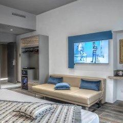 Отель Colonna Suite Del Corso комната для гостей фото 3