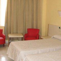 Hotel Teix комната для гостей фото 5