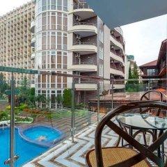 Гостиница Grace Arli балкон