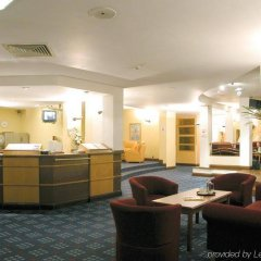Отель Britannia Manchester Airport Манчестер спа