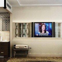 Nidya Hotel Galataport Турция, Стамбул - 9 отзывов об отеле, цены и фото номеров - забронировать отель Nidya Hotel Galataport онлайн удобства в номере фото 2