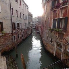 Отель La Forcola Италия, Венеция - 5 отзывов об отеле, цены и фото номеров - забронировать отель La Forcola онлайн приотельная территория фото 2