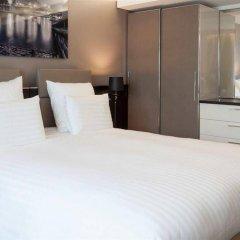 Ac Hotel Paris Porte Maillot Париж комната для гостей фото 5
