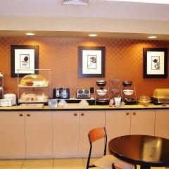Отель Best Western Inn & Conference Center питание