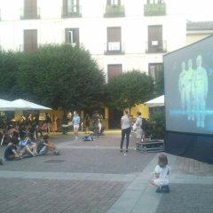 Отель Madrid Center- Fuencarral Pedestrian