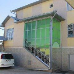Hostel Inn Osh парковка