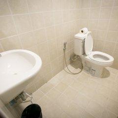 Отель Infinity Guesthouse ванная фото 2