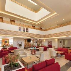 Отель Ramada Resort Dead Sea Иордания, Ма-Ин - 1 отзыв об отеле, цены и фото номеров - забронировать отель Ramada Resort Dead Sea онлайн интерьер отеля