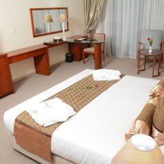 Marigold Hotel in Tunis, Tunisia from 85$, photos, reviews - zenhotels.com guestroom photo 4
