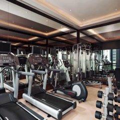 Carlton City Hotel Singapore фитнесс-зал фото 2
