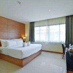 Отель Kacha Resort and Spa Koh Chang комната для гостей фото 4