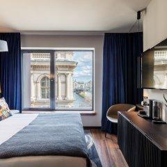 Hotel Clark Budapest комната для гостей фото 2