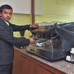 Отель Dine & Dream Непал, Катманду - отзывы, цены и фото номеров - забронировать отель Dine & Dream онлайн питание фото 3