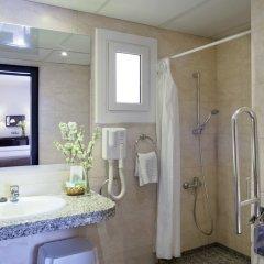 Отель Gaudi ванная фото 2