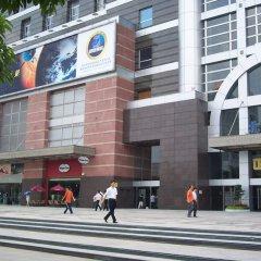 Отель Guangzhou Grand View Golden Palace Apartment Китай, Гуанчжоу - отзывы, цены и фото номеров - забронировать отель Guangzhou Grand View Golden Palace Apartment онлайн фото 4