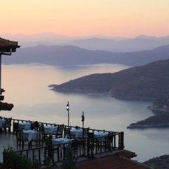Yediburunlar Lighthouse Турция, Патара - отзывы, цены и фото номеров - забронировать отель Yediburunlar Lighthouse онлайн бассейн