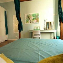 Апартаменты Colorful and Lively Vatican Apartment удобства в номере фото 2