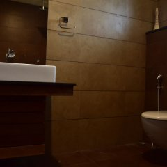 Cuckmere Holidays in Munnar, India from 63$, photos, reviews - zenhotels.com bathroom