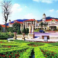 Guangzhou Phoenix City Hotel фото 2