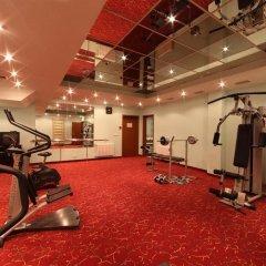 Гостиница Сретенская фитнесс-зал